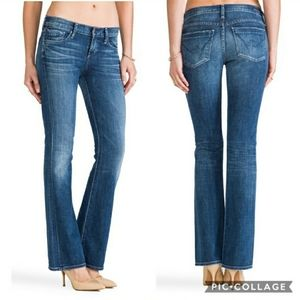 COH Dita Petite Bootcut Jeans E77